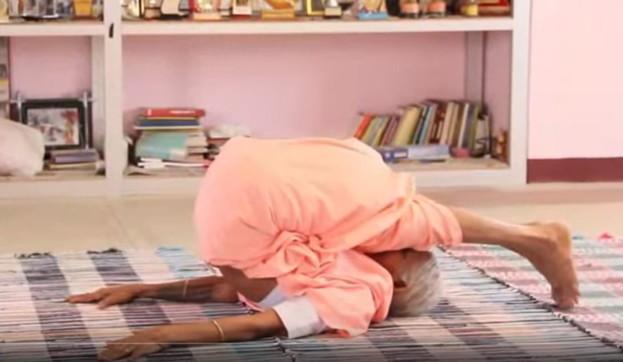 nonna yoga